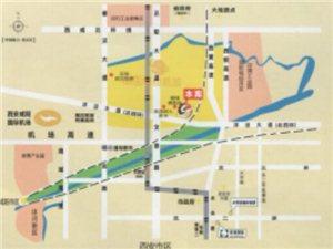 中国原点龙安居国际商贸中心