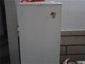 南安仑苍镇转让海尔双门冰箱