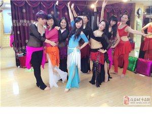 9.10-9.20曼姿东方舞日免费上舞蹈课