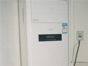 全新美的三匹空调柜机优转 - 4950元