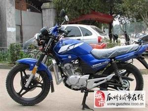 雅马哈天剑125摩托车出售