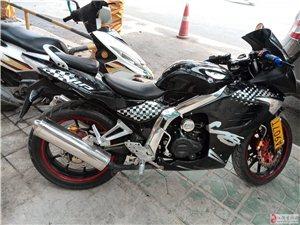 宗申200CC摩托出售