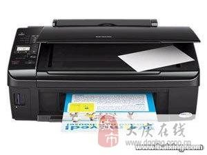 Epson 510一体打印机