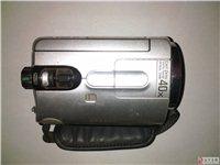 便宜出售自用专业摄像机