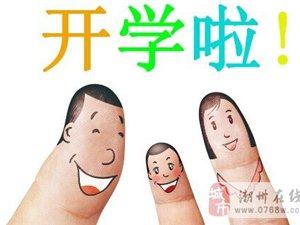 2014秋新思路培训招生