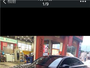 准新车13年A6L高配出售新车73万,现只要5X万