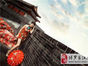 惠州婚纱摄影,婚纱影楼哪家好?四月天婚纱摄影工作室