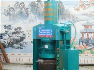 厂家直销全新型液压榨油机/榨油设备