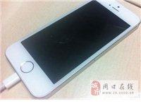 1090转让苹果iPhone5S16G