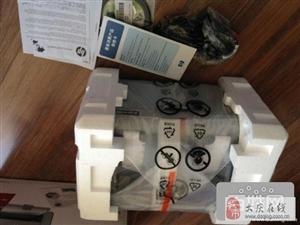 全新惠普LaserJet p1007打印机未拆封