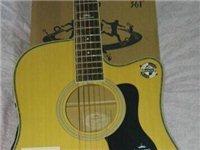 正品kanon電箱吉他 41寸,尋求有緣人