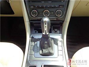 皇家赛车  大众帕萨特 2011款 1.8TSI DSG尊荣版