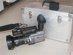 出售索尼DVCAM_190PS摄像机