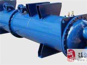 供應海水冷凝器