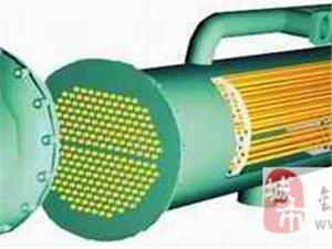 供應殼管式冷凝器