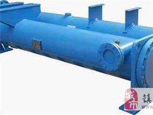 供應殼管式蒸發器