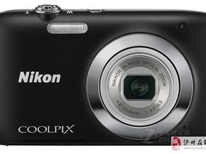 出售尼康数码相机一台