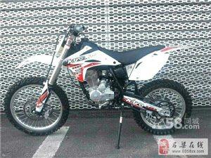 华洋T4越野摩托车出售