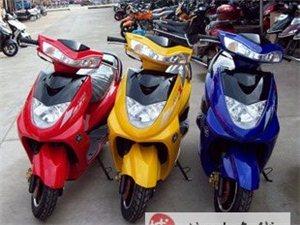 潮州二手摩托车交易市场
