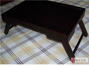 笔记本电脑桌可以给孩子写作业可以在床上作饭桌