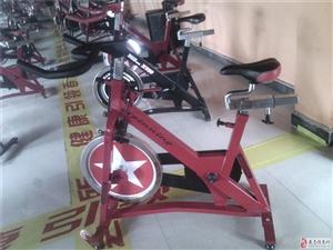 出售动感单车若干辆