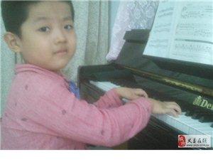 音樂教室常年招生