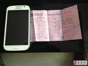 SCH-i879想换手机便宜卖了