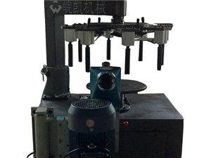 阜南縣皖凱機械WK-006仿型銑
