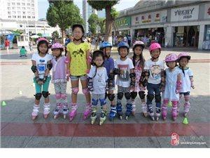 丰都酷溜轮滑,给孩子最优质的轮滑体验