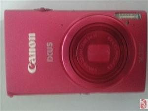 Canon/佳能IXUS240高清数码相机(粉色)