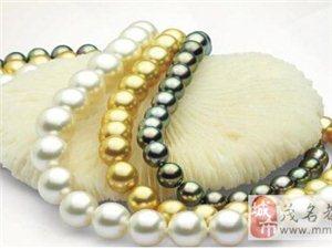 生活中搭配珍珠饰品讲究多