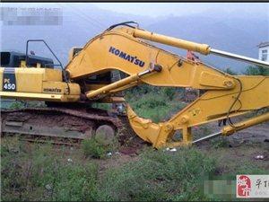 开山凿石小松挖掘机岩石臂裂石器好帮手