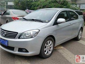 潼南长城C30手动豪华型轿车出售