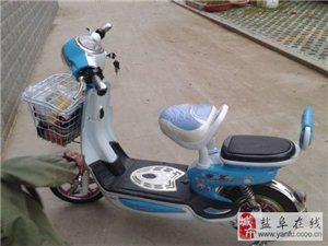 阜宁新雅马哈电动车低价销售1500元,中奖拿的