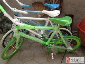 全新自行車死飛活飛兩用大人小孩都可以騎