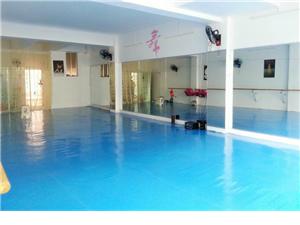 蓓蕾培训舞蹈中心