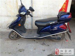 出售雅迪踏板电动车,九成新