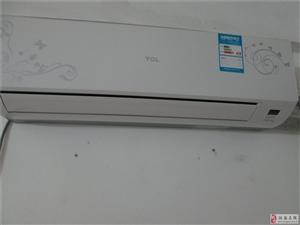 出售95成新TCL空调正1匹一台