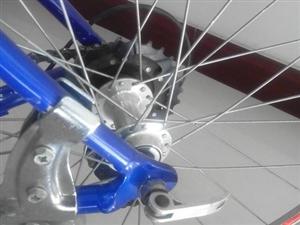 九成新 公路自行车