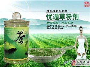 忧遁草鲜叶/手工茶/粉剂/种苗