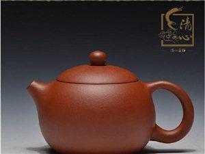宜兴名家紫砂茶壶西施壶特价