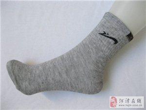 厂家直销秋冬季大电脑男士运动袜外贸男袜子批发