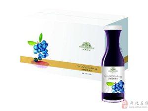 《冰莓莊園藍莓果汁》代理權轉讓
