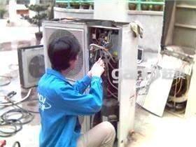 溫州上呂浦拆裝空調,上呂浦各種品牌空調維修,安裝