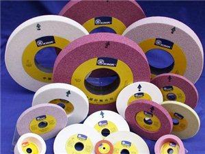 廠價批發各種型號陶瓷砂輪,大小非標定做。切片,磨片