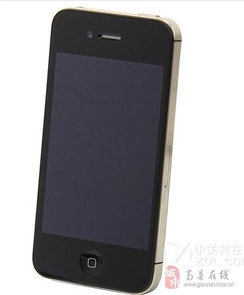 iPhone泉视数码店庆活动