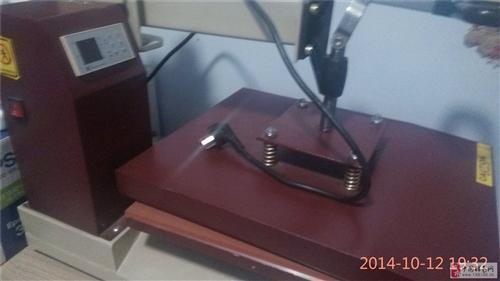 低价转让热转印设备