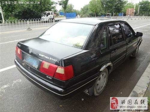 桑塔納2000,個人好車,提速快,動力強,ABS,
