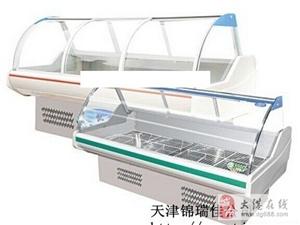 河东区卖冷藏柜,西青熟食柜冷藏柜出售,天津站后广场