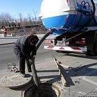 沈阳市清理化粪池公司,各区抽化粪池,沉淀池化粪池